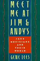 Meet Me At Jim & Andy's : song, offers, in meet me at jim &...