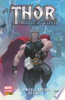 Thor Dio Del Tuono Marvel Collection