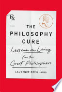The Philosophy Cure Book PDF