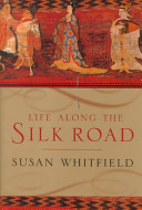 Life Along the Silk Road Overland Trade Route From Europe