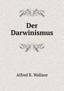 Der Darwinismus