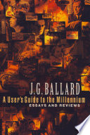 Ebook A User's Guide to the Millennium Epub J. G. Ballard Apps Read Mobile
