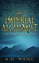 The Imperial Alchemist Old Chinese Legend This Page Turning Mystery
