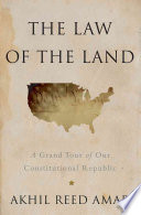 Book The Law of the Land