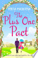 The Plus One Pact Book PDF