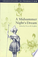 A Midsummer Night's Dream : the 1590s to the 1990s....