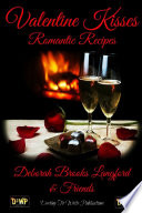 Valentine Kisses   Romantic Recipes