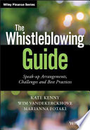 The Whistleblowing Guide