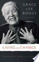 Book Living for Change