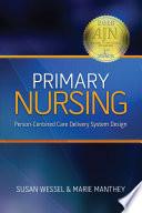 Primary Nursing