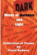 Words of Darkness and Light