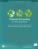 Financial Accounting for Non specialists
