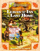 Book Leaves from the Inn of the Last Home