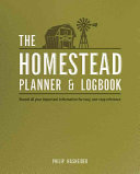 The Homestead Planner   Logbook