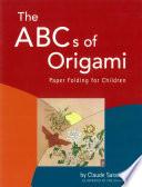 ABC s of Origami