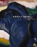 Franz Marc - Pferde