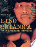Etnobot  nica de la Amazonia peruana