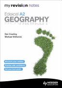 Edexcel A2 Geography  by Cameron Dunn