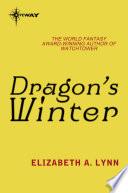 Dragon S Winter book