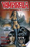 Vampirella Masters Series Vol 7 Pantha