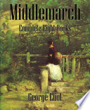 Middlemarch  Annotated