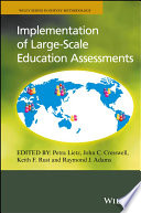 Implementation of Large Scale Education Assessments