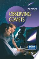 Observing Comets
