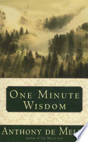 One Minute Wisdom Book PDF