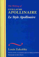 Le Style Apollinaire