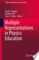 Multiple Representations in Physics Education