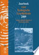 Jaarboek voor ecologische geschiedenis 2009