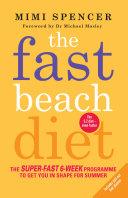The Fast Beach Diet Pdf/ePub eBook