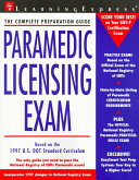 Paramedic Licensing Exam