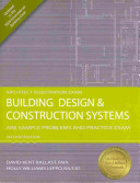 Building Design   Construction Systems