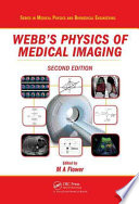 Webb S Physics Of Medical Imaging Second Edition