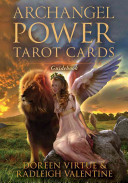 Archangel Power Tarot Cards : it's not enough to receive answers? you also...