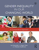 Gender Inequality in Our Changing World Book