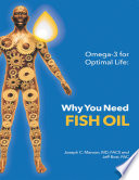 Ebook Omega-3 for Optimal Life: Why You Need Fish Oil Epub Joseph C. Maroon, MD, FACS,Jeff Bost, PAC Apps Read Mobile