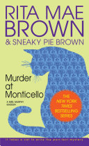 Murder at Monticello On A Killer The Most