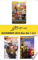 Harlequin Love Inspired November 2016   Box Set 1 of 2