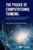 The Power of Computational Thinking