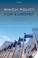 Which Policy for Europe