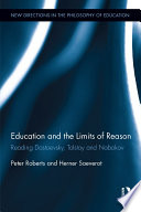 Education And The Limits Of Reason book