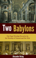 download ebook the two babylons pdf epub