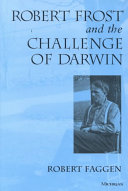 Robert Frost and the Challenge of Darwin