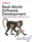 Real World Software Development