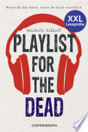 Xxl Leseprobe Playlist For The Dead