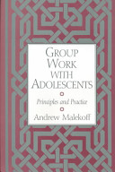 Group Work with Adolescents