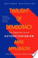 Book Twilight of Democracy