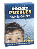 Mind Bogglers Pocket Puzzles